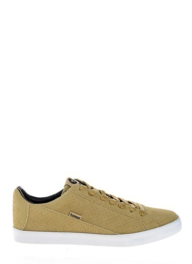 Hummel Cross Court Suede Renkli
